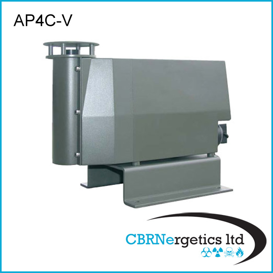 CBRNergetics AP4C-V Large Image