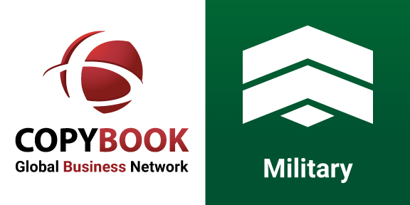 Copybook - Military Network